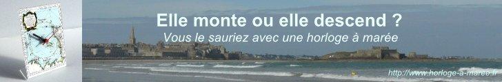 Horloge-a-maree.fr